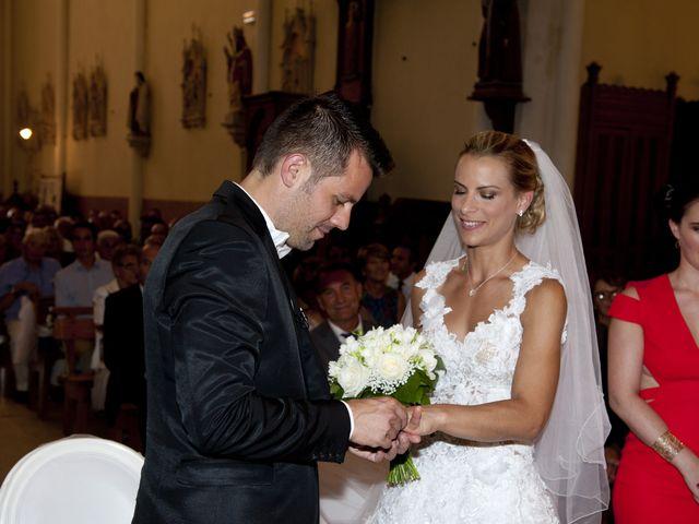 Le mariage de Laurine et Jérôme à Chaponnay, Rhône 8