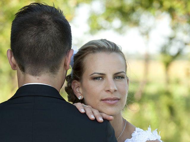 Le mariage de Laurine et Jérôme à Chaponnay, Rhône 16