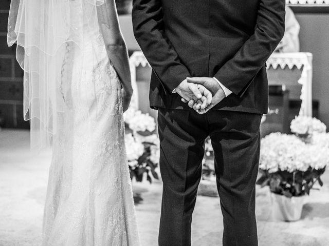 Le mariage de Baptiste et Anna à Bossée, Indre-et-Loire 2