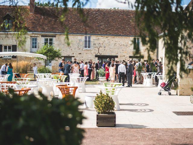 Le mariage de Baptiste et Anna à Bossée, Indre-et-Loire 22