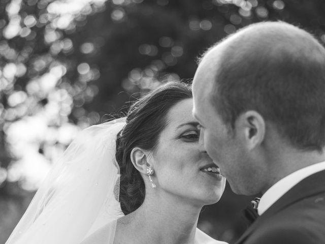 Le mariage de Baptiste et Anna à Bossée, Indre-et-Loire 25