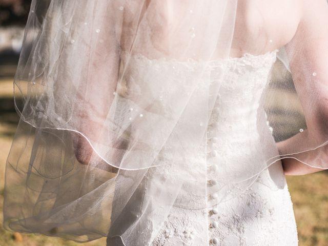 Le mariage de Baptiste et Anna à Bossée, Indre-et-Loire 30