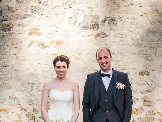 Le mariage de Baptiste et Anna à Bossée, Indre-et-Loire 31