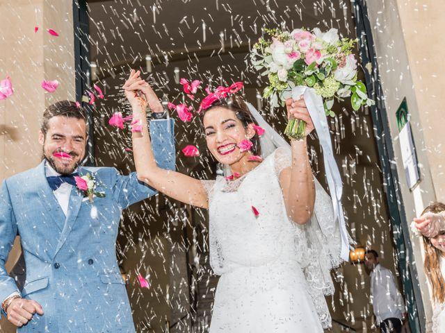 Le mariage de Hanna et Philippe