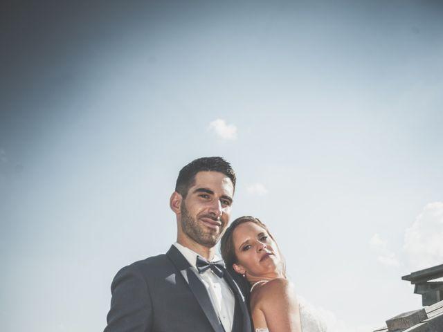 Le mariage de Morgane et Jérémie