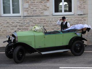 Le mariage de Lucie et Jean-Phi 3