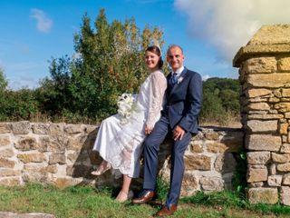 Le mariage de Lucie et Jean-Phi