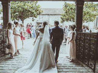 Le mariage de Cécile et Yohann 3