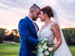 Le mariage de Laure et Kevin