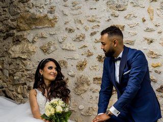 Le mariage de Sofia et Ismaël 2