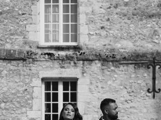 Le mariage de Sofia et Ismaël 3
