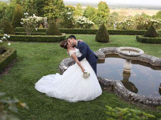 Le mariage de Isaline et Julian