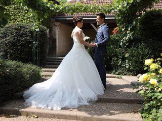 Le mariage de Isaline et Julian 3