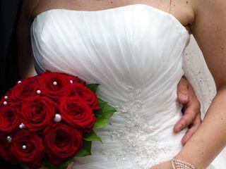 Le mariage de Pierre et Coralie 3