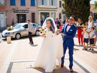 Le mariage de Lei et Aoitef 3