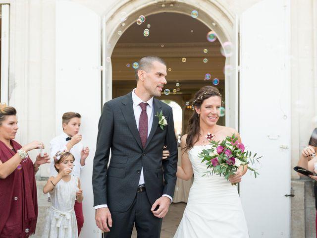 Le mariage de Boris et Clémence à Gujan-Mestras, Gironde 2