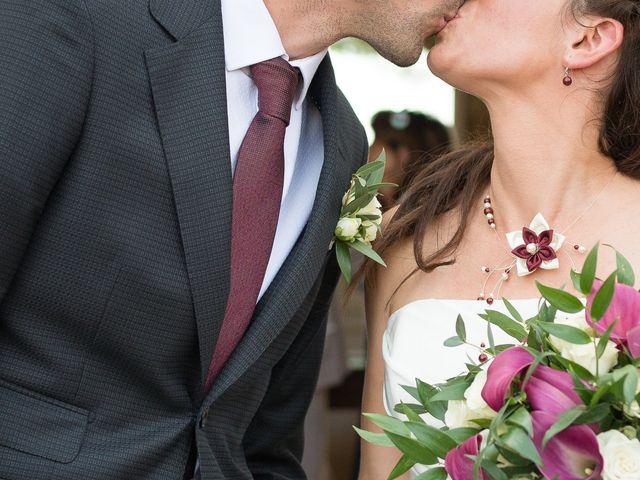 Le mariage de Boris et Clémence à Gujan-Mestras, Gironde 5