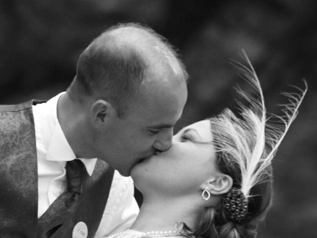Le mariage de Jean-Phi et Lucie à Fay-de-Bretagne, Loire Atlantique 3