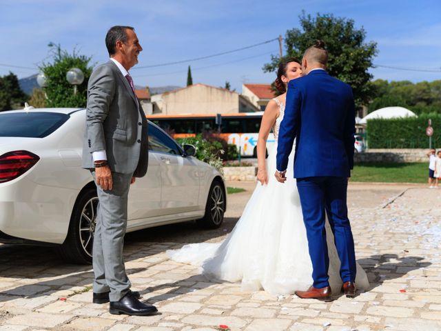 Le mariage de Kevin et Laure à Opio, Alpes-Maritimes 9