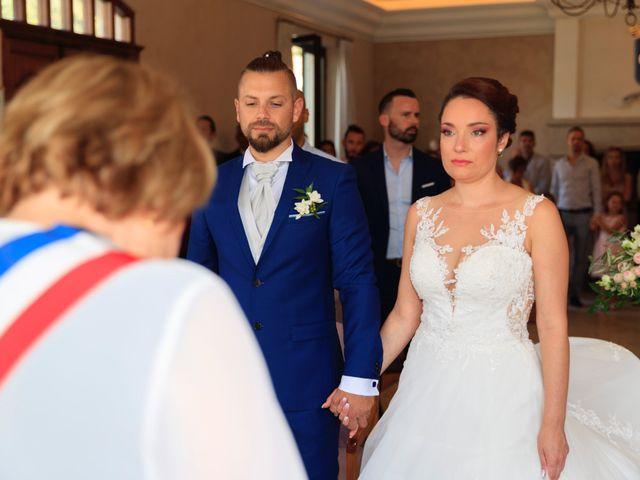 Le mariage de Kevin et Laure à Opio, Alpes-Maritimes 11