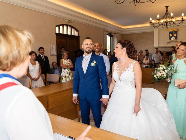 Le mariage de Kevin et Laure à Opio, Alpes-Maritimes 13