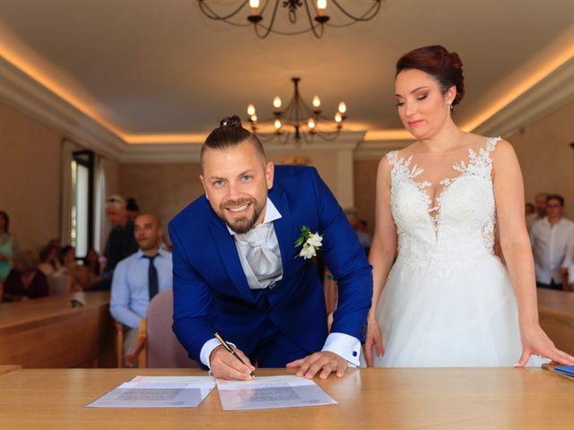 Le mariage de Kevin et Laure à Opio, Alpes-Maritimes 15