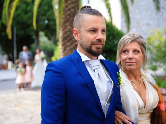 Le mariage de Kevin et Laure à Opio, Alpes-Maritimes 22