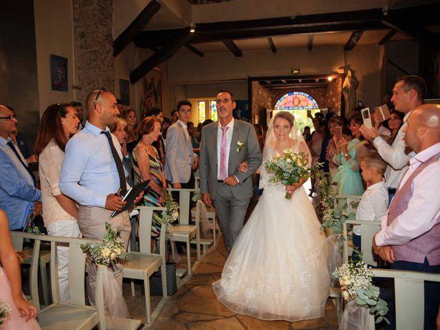 Le mariage de Kevin et Laure à Opio, Alpes-Maritimes 23