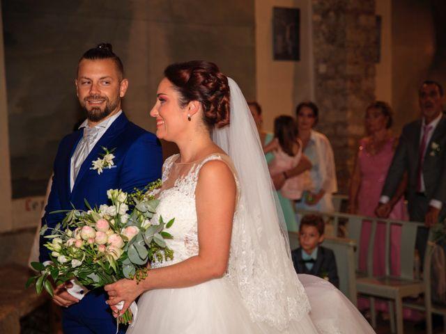Le mariage de Kevin et Laure à Opio, Alpes-Maritimes 24