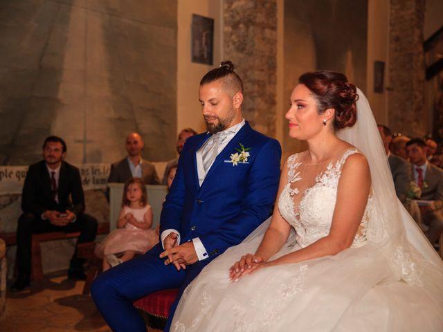Le mariage de Kevin et Laure à Opio, Alpes-Maritimes 26