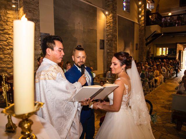 Le mariage de Kevin et Laure à Opio, Alpes-Maritimes 27