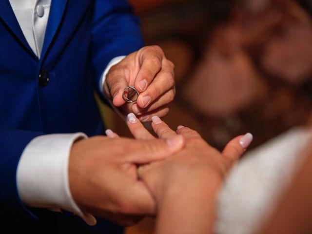 Le mariage de Kevin et Laure à Opio, Alpes-Maritimes 28