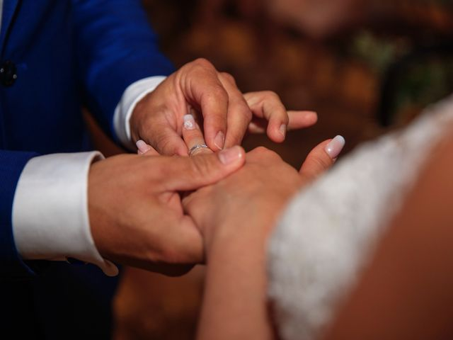 Le mariage de Kevin et Laure à Opio, Alpes-Maritimes 29