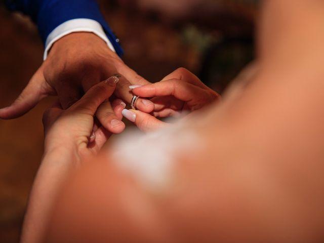 Le mariage de Kevin et Laure à Opio, Alpes-Maritimes 30
