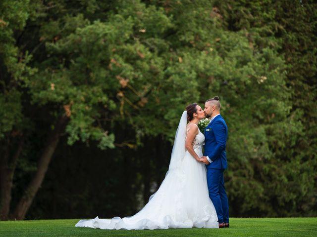 Le mariage de Kevin et Laure à Opio, Alpes-Maritimes 35