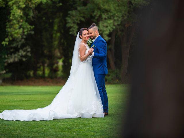Le mariage de Kevin et Laure à Opio, Alpes-Maritimes 36