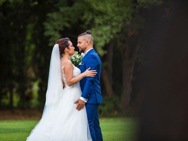 Le mariage de Kevin et Laure à Opio, Alpes-Maritimes 37