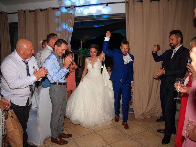 Le mariage de Kevin et Laure à Opio, Alpes-Maritimes 52