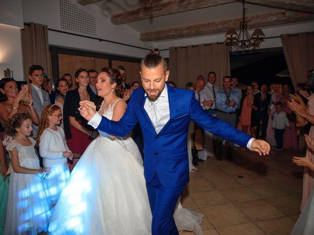 Le mariage de Kevin et Laure à Opio, Alpes-Maritimes 53