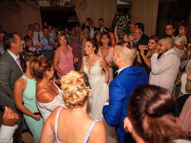 Le mariage de Kevin et Laure à Opio, Alpes-Maritimes 55