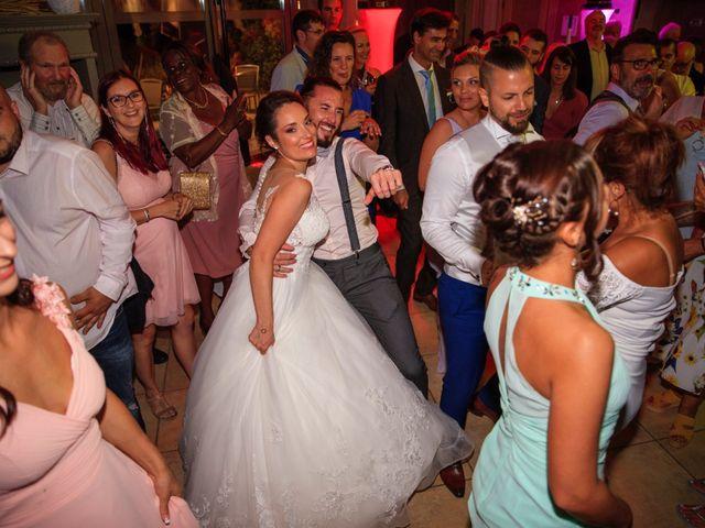 Le mariage de Kevin et Laure à Opio, Alpes-Maritimes 56