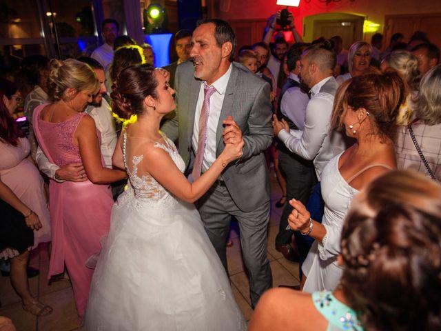 Le mariage de Kevin et Laure à Opio, Alpes-Maritimes 59