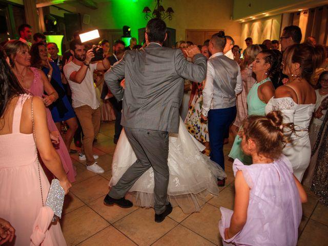 Le mariage de Kevin et Laure à Opio, Alpes-Maritimes 63