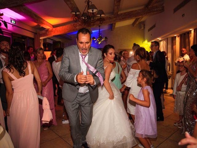Le mariage de Kevin et Laure à Opio, Alpes-Maritimes 65