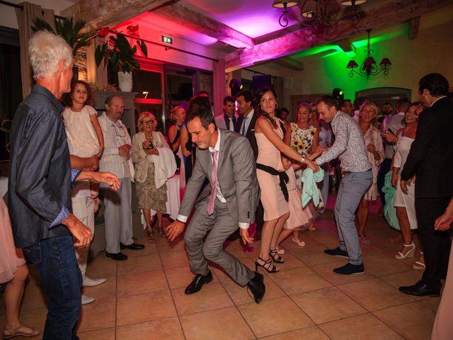 Le mariage de Kevin et Laure à Opio, Alpes-Maritimes 66
