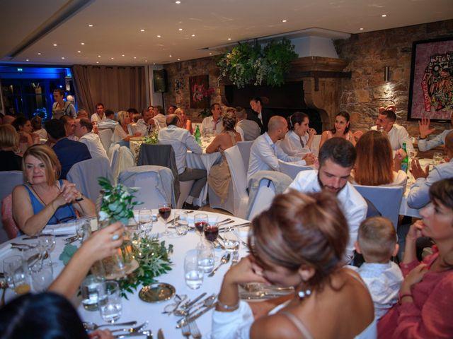 Le mariage de Kevin et Laure à Opio, Alpes-Maritimes 68
