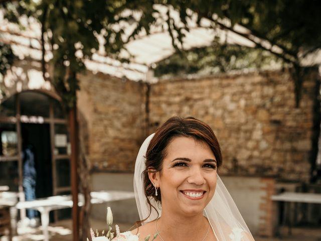 Le mariage de David et Audrey à Entrecasteaux, Var 23