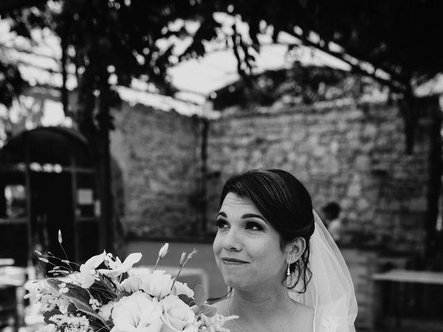 Le mariage de David et Audrey à Entrecasteaux, Var 24