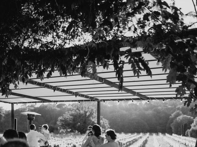 Le mariage de David et Audrey à Entrecasteaux, Var 50