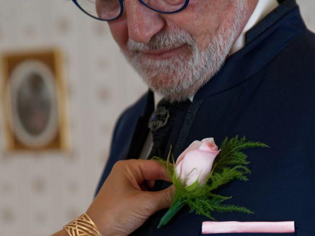 Le mariage de Philippe et Aurélie à Lurcy-Lévis, Allier 6